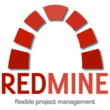 Redmine Logo Cyber Sprocket Composite 300x300 Png8